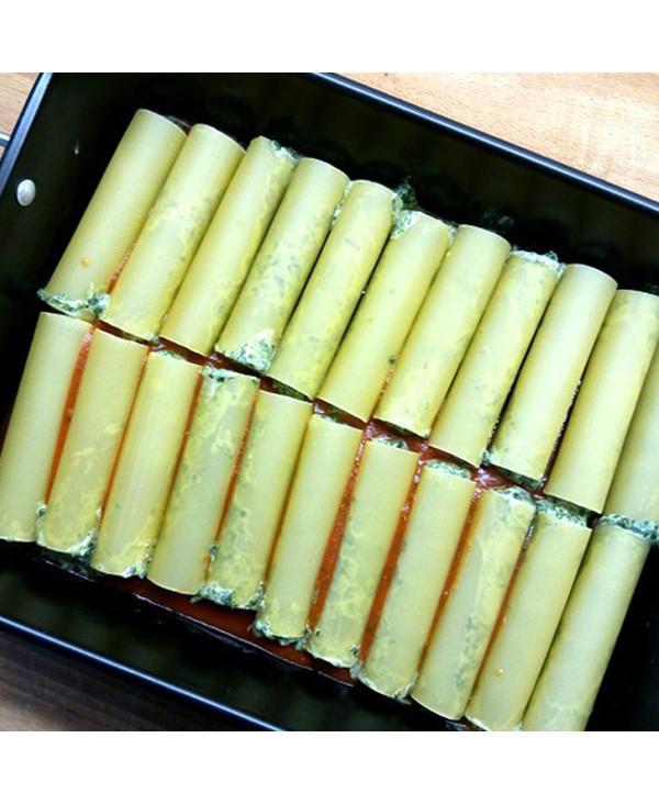 Grillowane plastry ziemniaka z rozmarynem